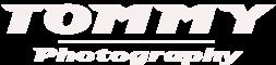 Tommy Photography Logo